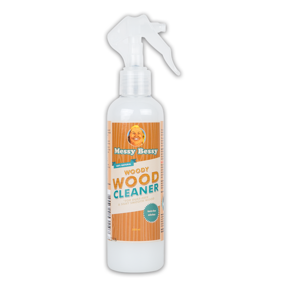 Woody Wood Cleaner and Conditioner (250ml)