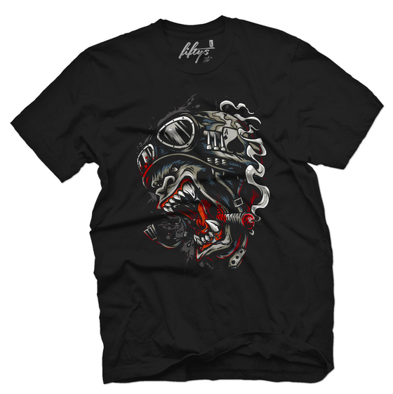 Ape of Duty 2 Men's T Shirt
