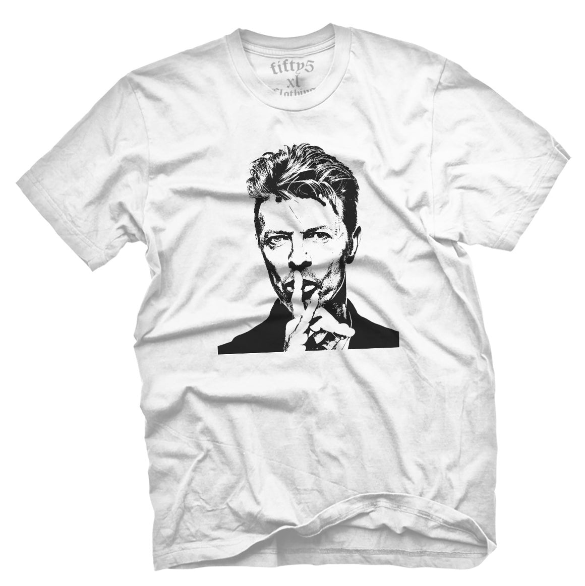 Fifty5 Clothing Bowie Men's T Shirt