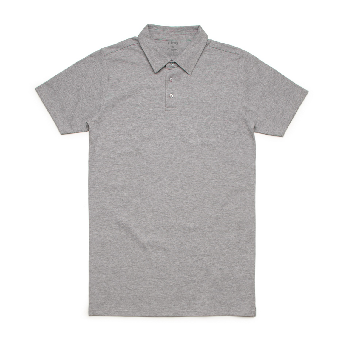Chad Mens Polo Shirt