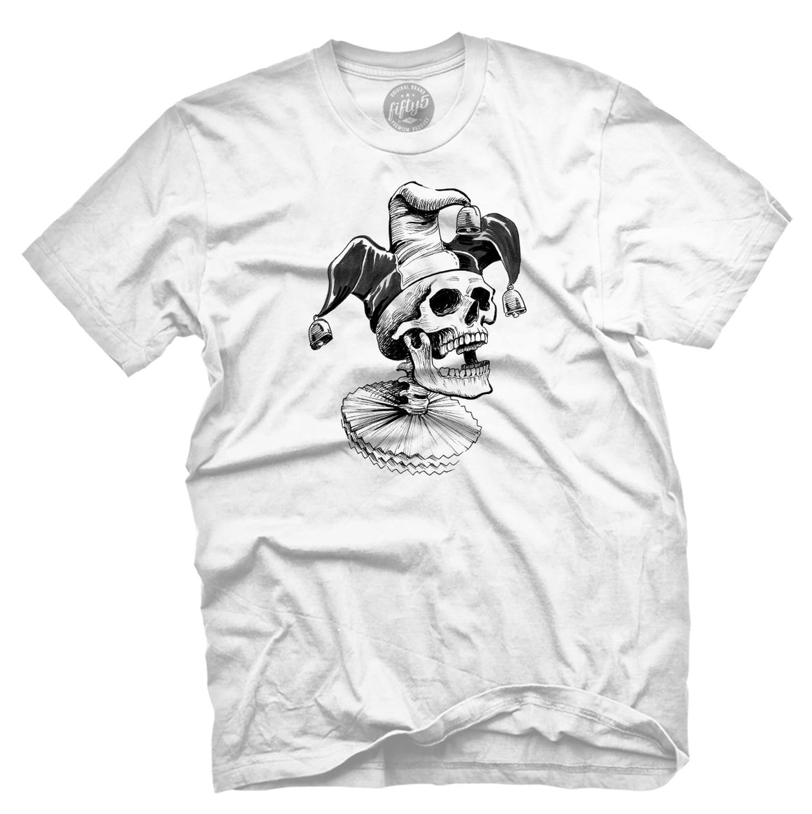 Dead Jester Men's T Shirt