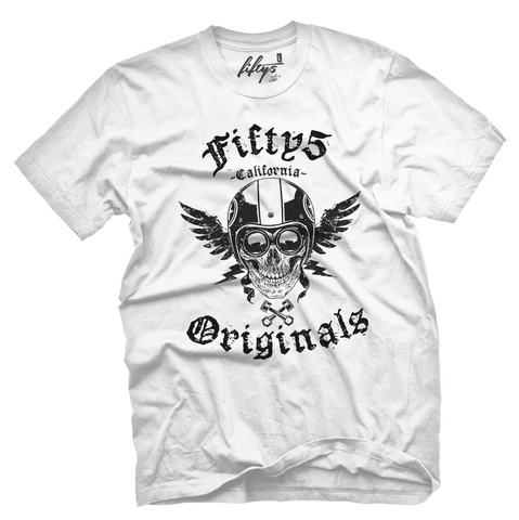 Fifty5 Originals Biker Men's T Shirt