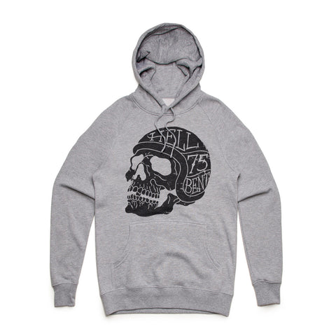 Fifty5 Hell Bent Mid Weight Pullover Hoodie