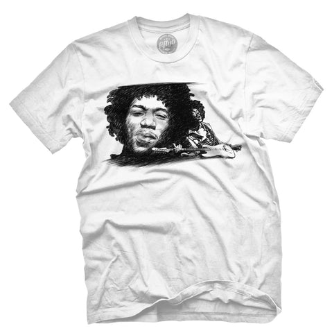 Hendrix Men's T-Shirt