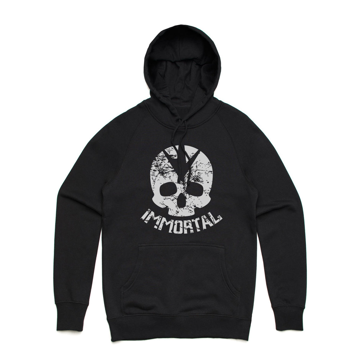 Fifty5 Clothing Immortal Pullover Hoodie