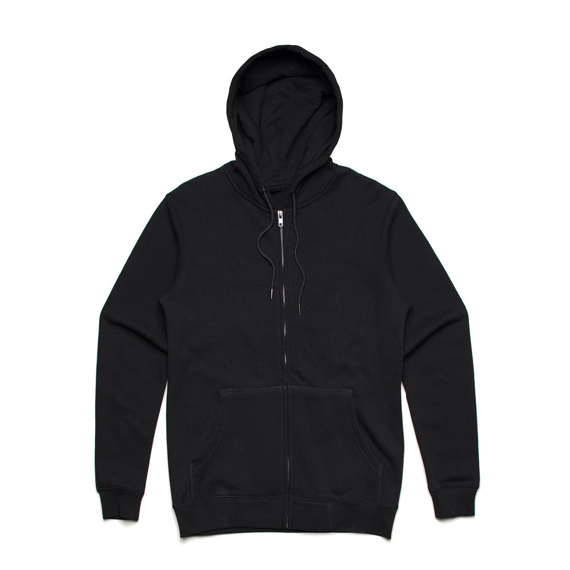 Fifty5 Clothing Index Premium Zip Up Hoodie