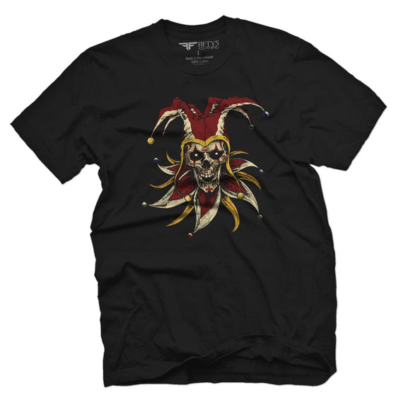 Fifty5 Clothing Jester Men's T Shirt