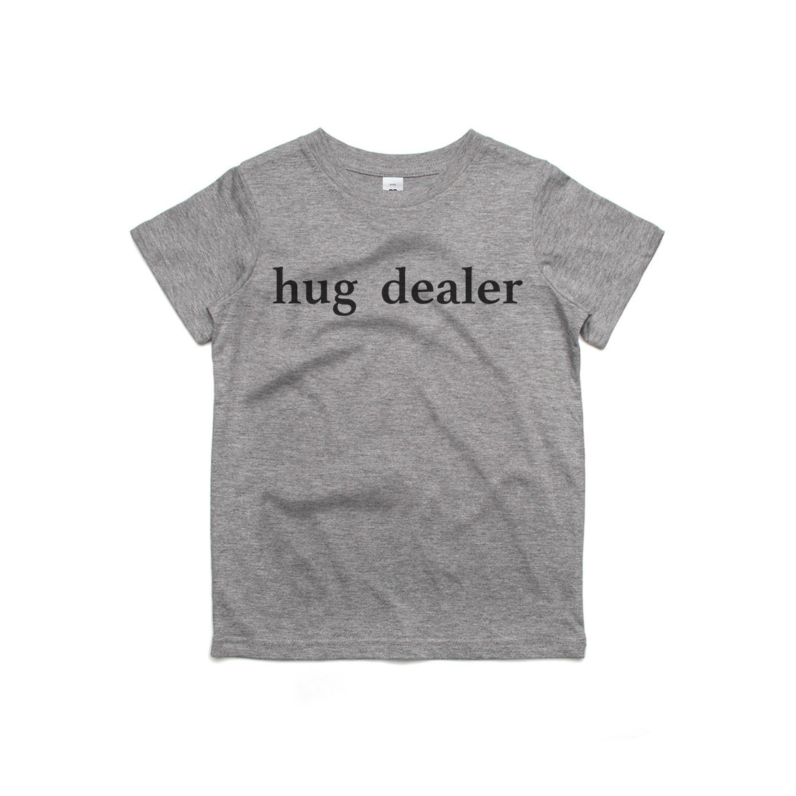 Hug Dealer Kids T-Shirt