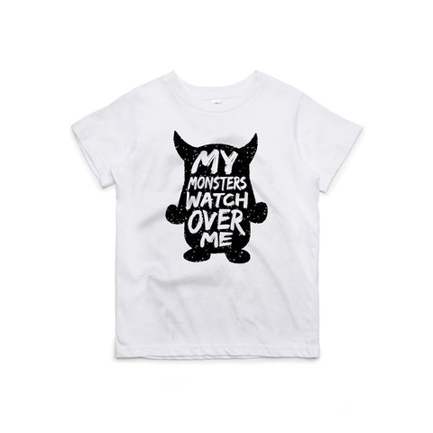 My Monsters Kids T-Shirt