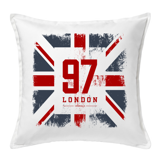 London Originals Cushion Cover