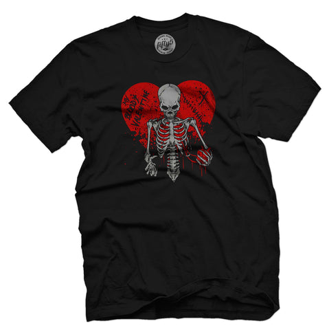 My Bloody Valentine Men's T Shirt