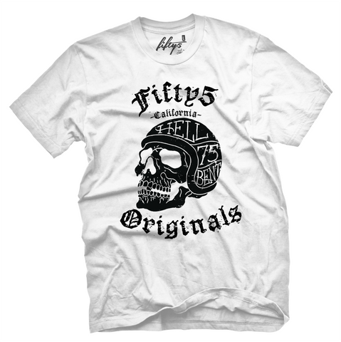 Fifty5 Originals Hell Bent Men's T Shirt