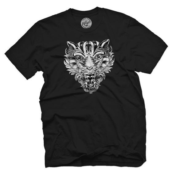 Roar Men's T Shirt