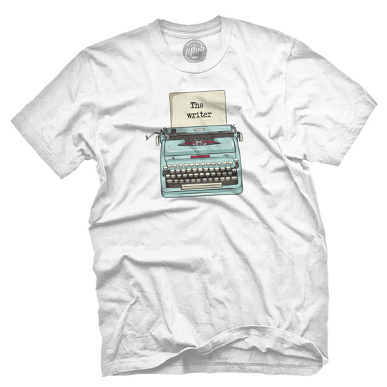 The Writer Men's T-Shirt