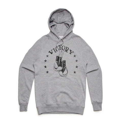 Fifty5 Clothing Victory Mid Weight Pullover Hoodie