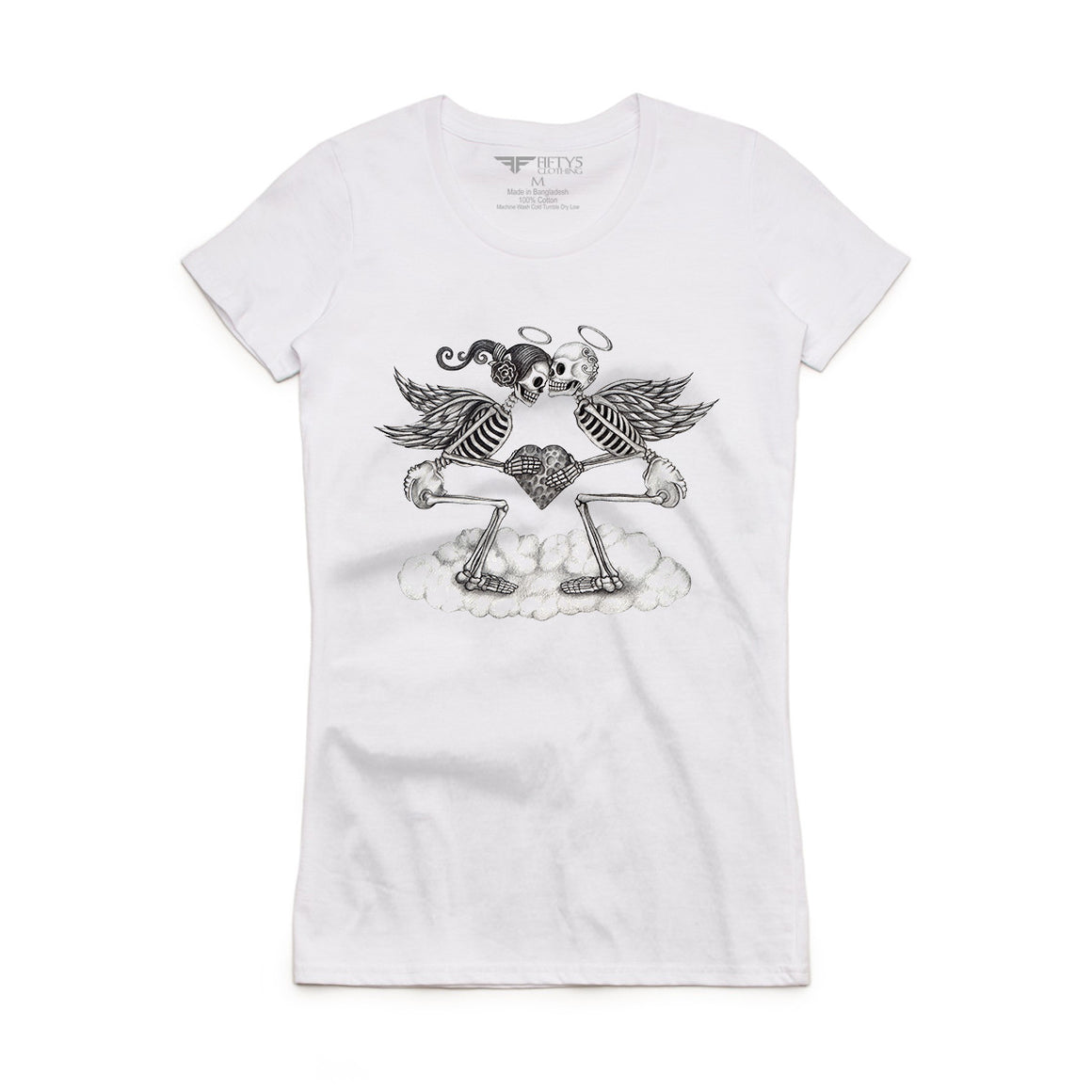 Fifty5 Clothing Cupids Women's T-Shirt