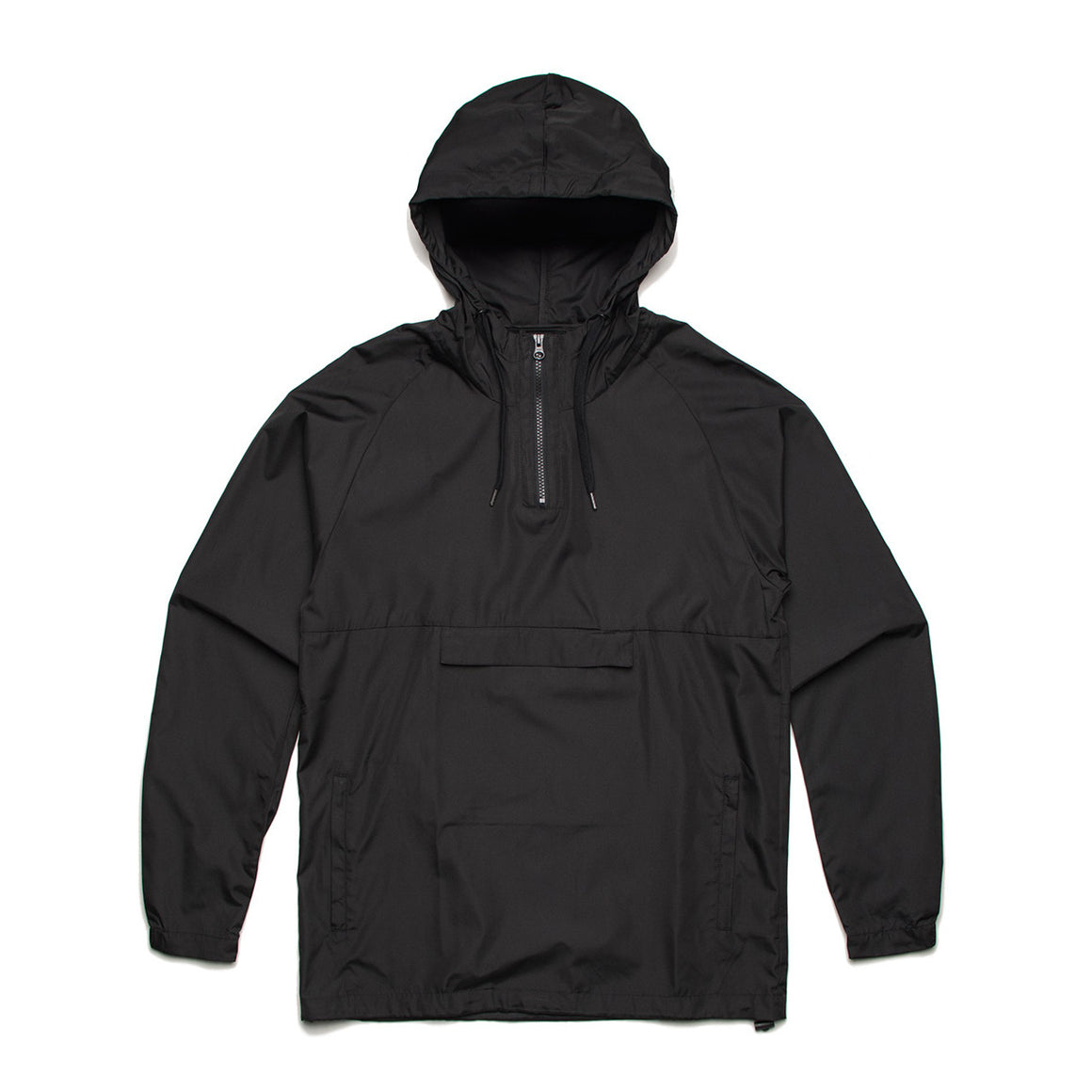 Fifty5 Clothing Premium Windbreaker