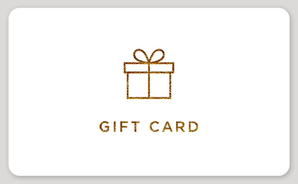 Gift Card - Monogram Gifts
