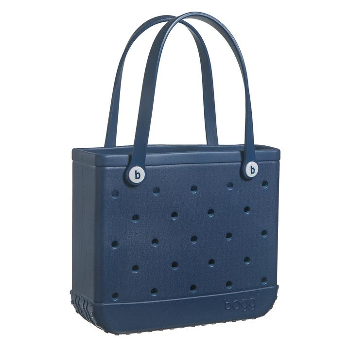 Baby Bogg Bag - Small Tote, You NAVY me crazy - Monogram Market