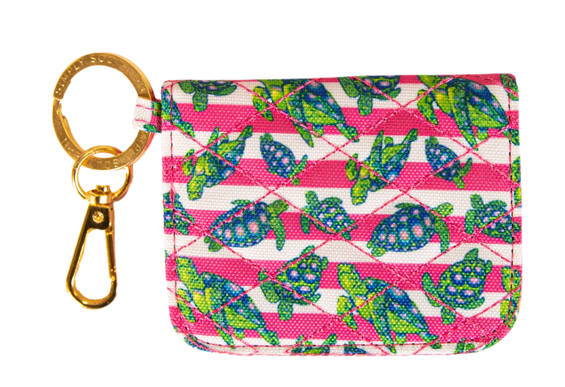 Simply Southern ID Wallet - Monogram Gifts