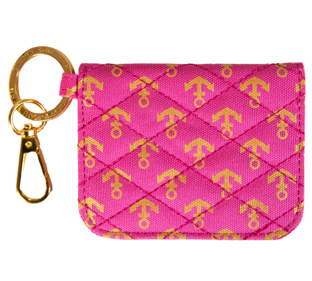 Simply Southern ID Wallet - Monogram Market
