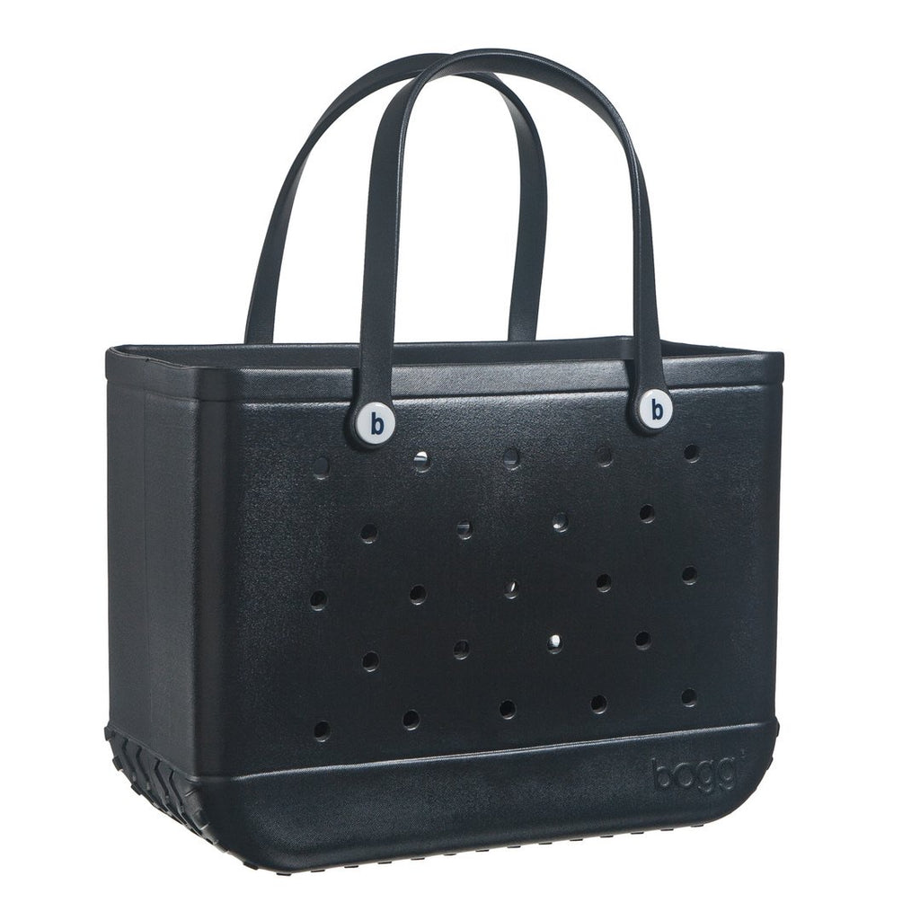 Original Bogg Bag - Large Tote,  Black - Monogram Gifts