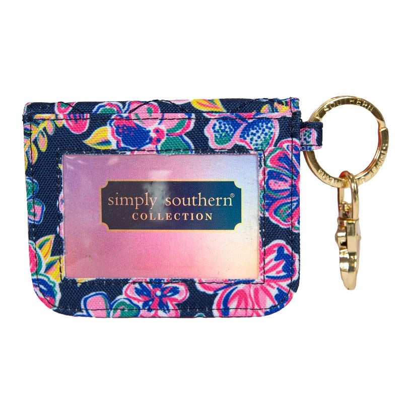 Simply Southern - Quilted Key ID