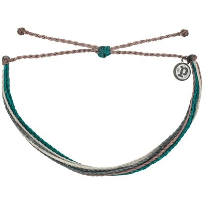PuraVida, Original Bracelet, Meadow Mist - Monogram Gifts