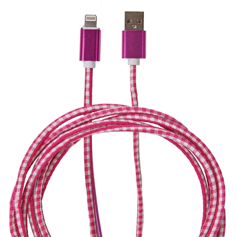 Simply Southern 10 Ft Apple Phone Charging Cord - NEW - Monogram Market