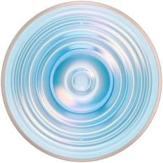 PopSocket - Ripple Opalescent Blue - Monogram Market