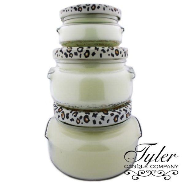 Tyler Candle, French Market - Monogram Gifts