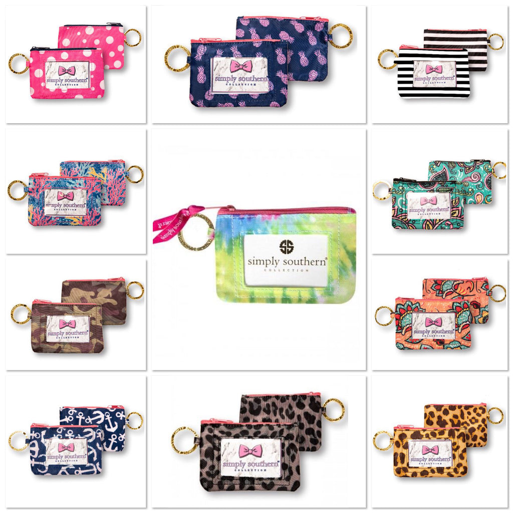 Simply Southern Key ID - Monogram Gifts
