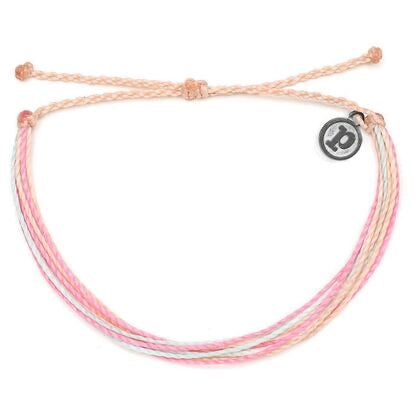 PuraVida Bright Original Bracelet, Sunset - Monogram Gifts