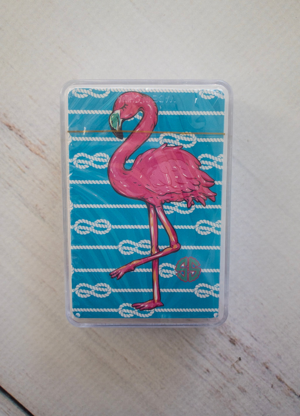 Simply Southern Water Proof Beach Playing Cards - Monogram Market