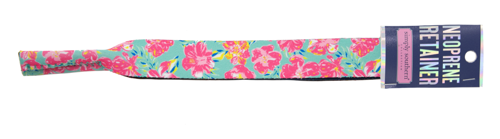 Simply Southern Sunglass Strap - Monogram Market
