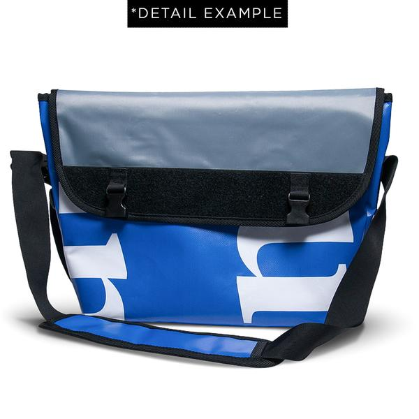 Manhattan Messenger Bag - RAREFORM
