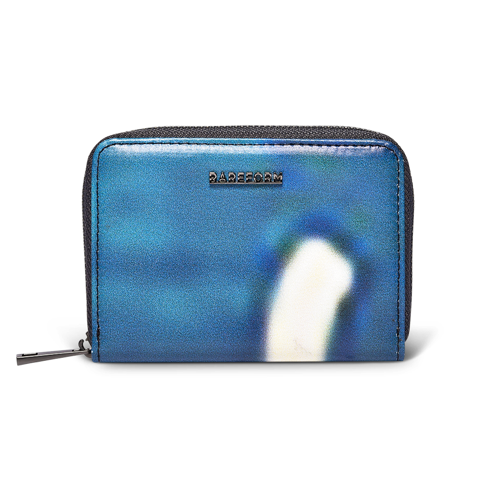 Wilde Zip Wallet - RAREFORM