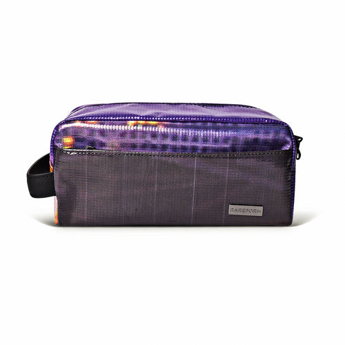Munich Toiletry Bag - RAREFORM