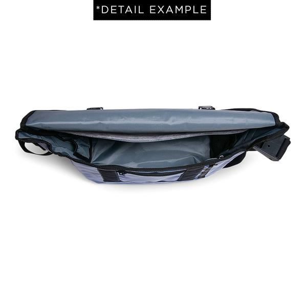 Manhattan Messenger Bag