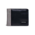 Bi-Fold Wallet - Black - RAREFORM