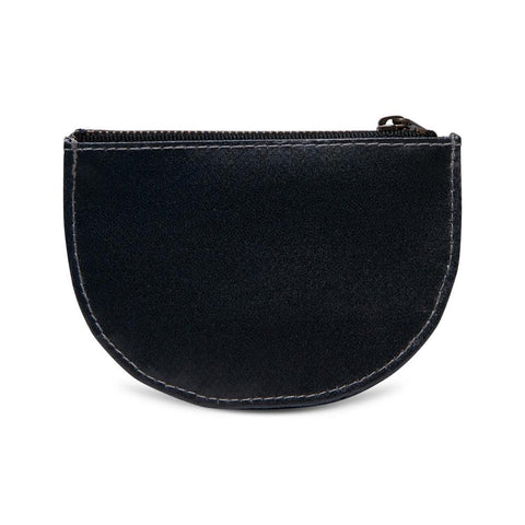 Half Moon Pouch - Black