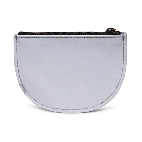 Half Moon Pouch - White - RAREFORM