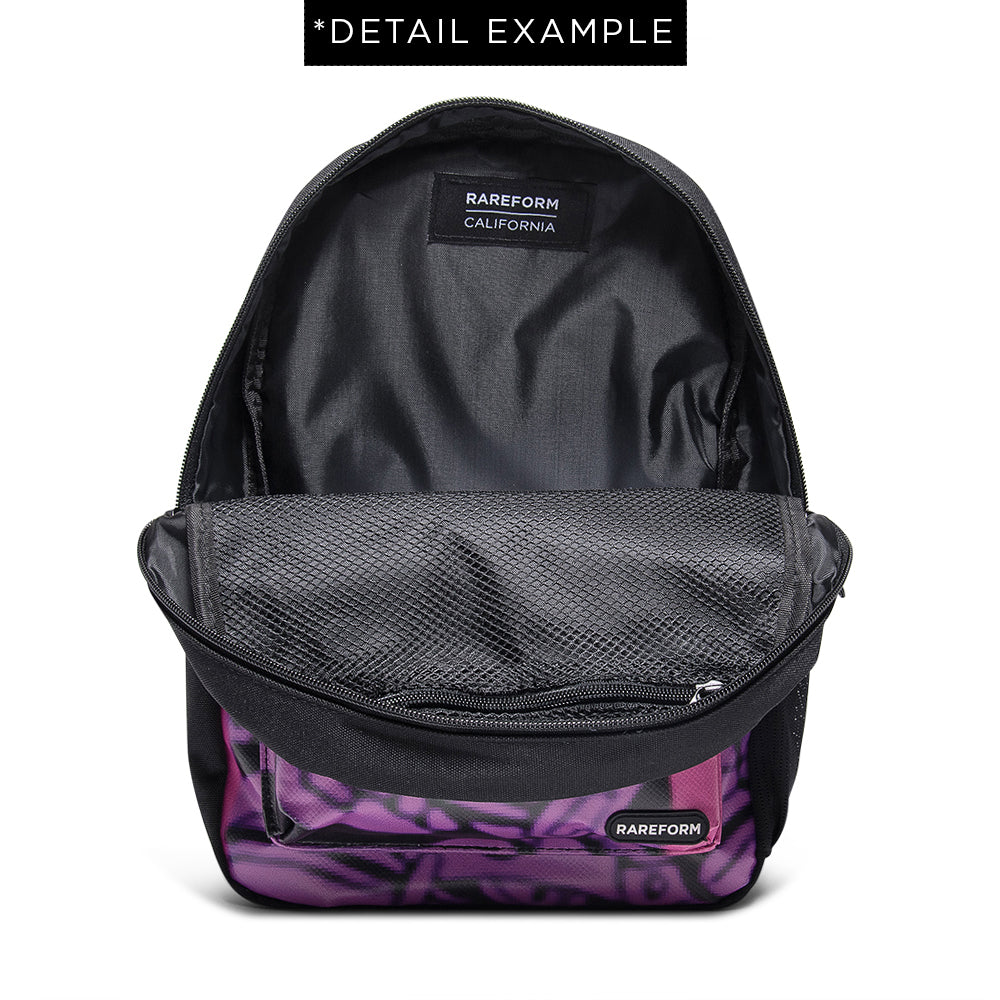 Montague Mini Backpack - RAREFORM