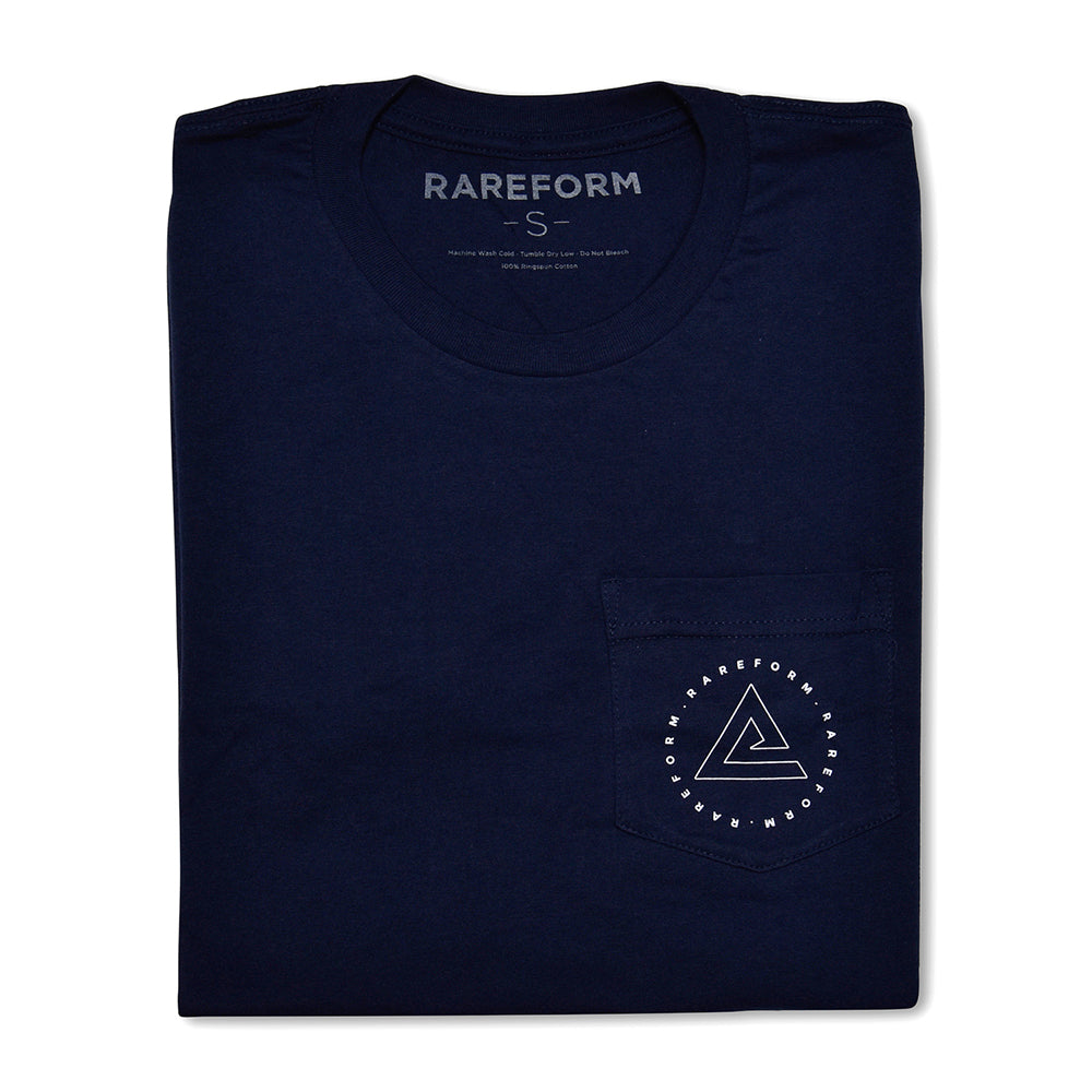 Pocket Tee - RAREFORM