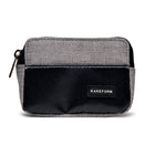 Pouch Wallet - Black - RAREFORM