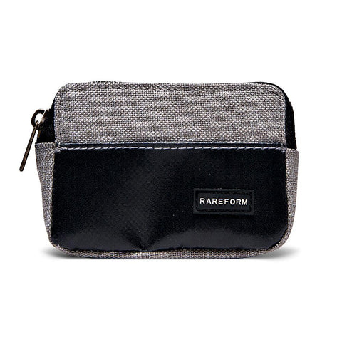 Pouch Wallet - Black