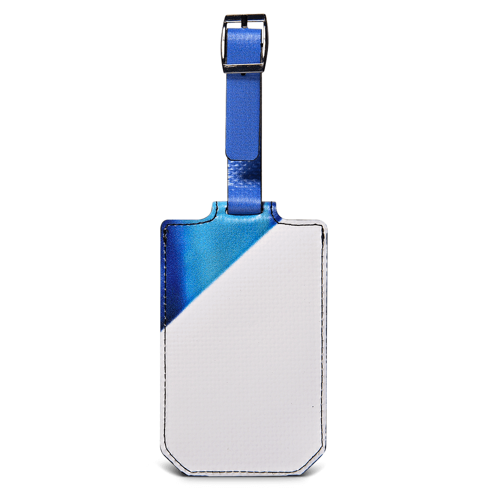 Salvador Luggage Tag