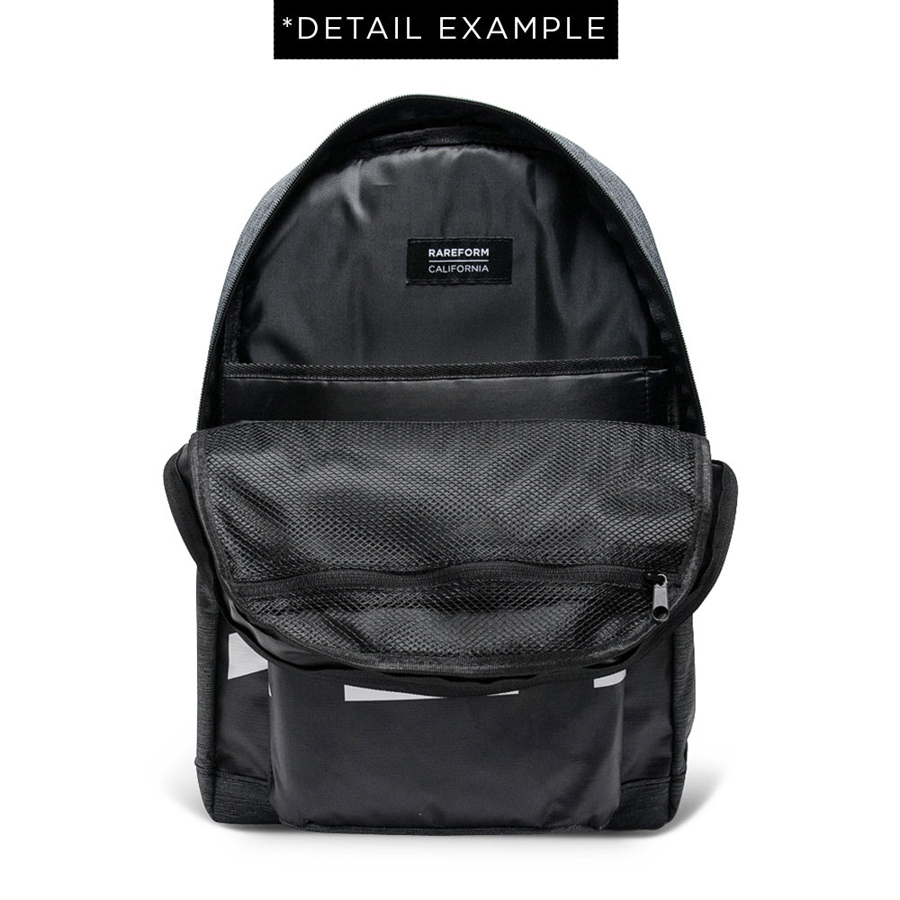 LP Ace Backpack - RAREFORM