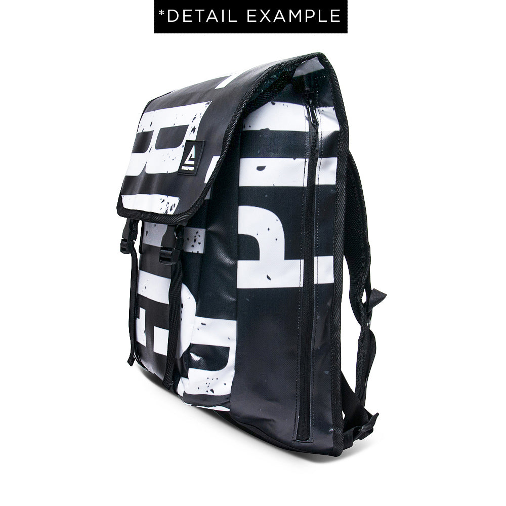 Montague Brooklyn Backpack - RAREFORM