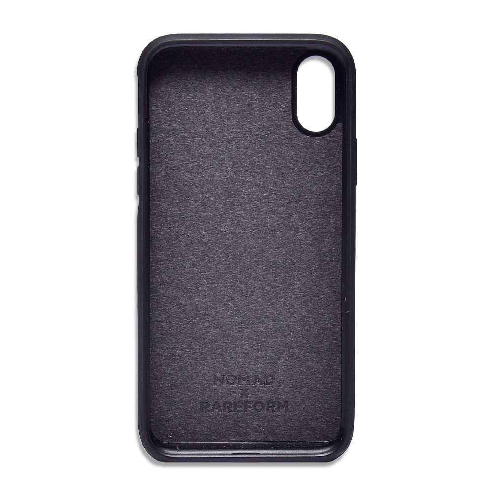 iPhone XS Max Case - RAREFORM